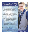 Remembering Brady