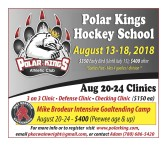 Polar Kings Hockey School