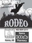 Welcome Contestants to the Rodeo