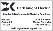Dark Knight Electric Residential & Commercial Electrical Solutions
