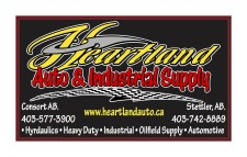 Heartland Auto & Industrial Supply