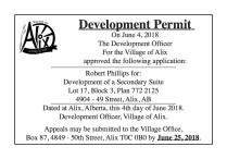 Development Permit