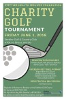 STETTLER HEALTH SERVICES FOUNDATION CHARITY GOLF TOURNAMENT
