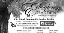 Echoglen Gardens is Your Local Community Garden Center