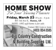 HOME SHOW For Your Viewing Pleasure