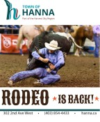 Rodeo is back!